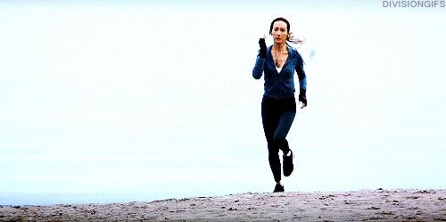 坚持跑步1