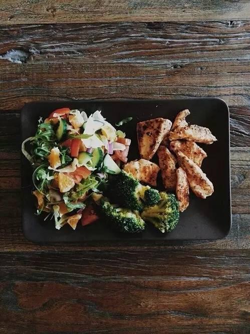 8.戒掉垃圾食物,学习自己下厨!