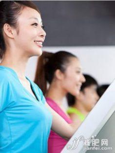 99%的人都白跑了 这样跑步减肥才有效
